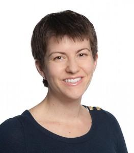 Adrienne Ulrich headshot